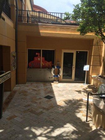Eau Palm Beach Resort & Spa : Children's Activities Office