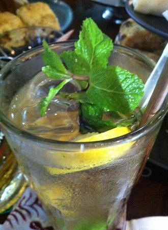 Biku Cafe: Delicious drinks