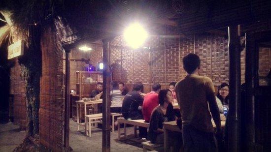 Kedai Pandan
