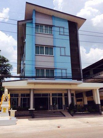 TK residence