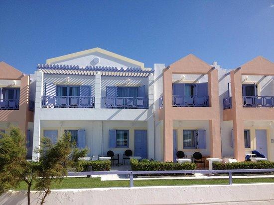 Mitsis Serita Beach Hotel: Kamer