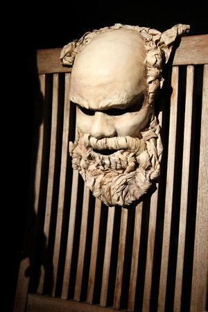 Socrates Now: The Mask