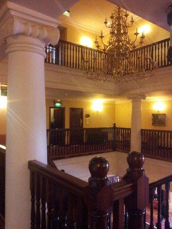 Sheldon Park Hotel: Fabulous