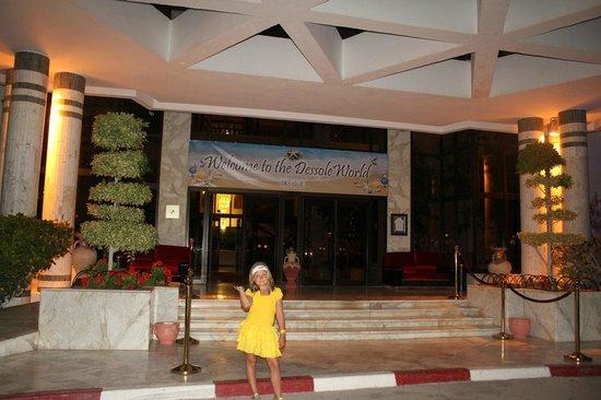 Hotel Dessole Bella Vista Resort: Отель