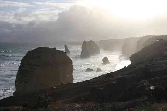 Go West Tours : 12 Apostles