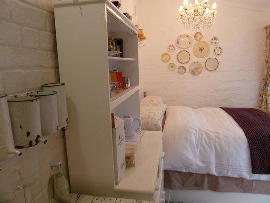 Gastehys JanHarmsgat : Room