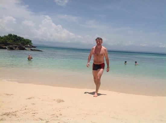 Luxury Bahia Principe Cayo Levantado Don Pablo Collection : stunning beach