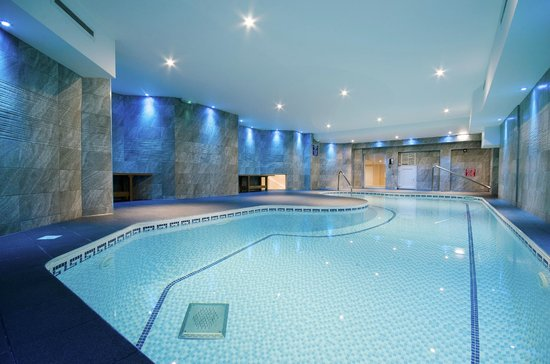 indoor heated swimming pool picture of the durley dean hotel bournemouth tripadvisor
