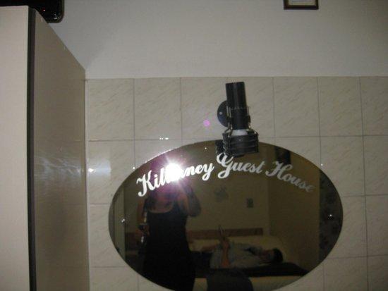 "Killarney Guest House: ""vanity"""