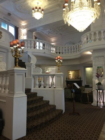St. Ermin's Hotel, Autograph Collection : Main Lobby St. Ermin's Hotel - London