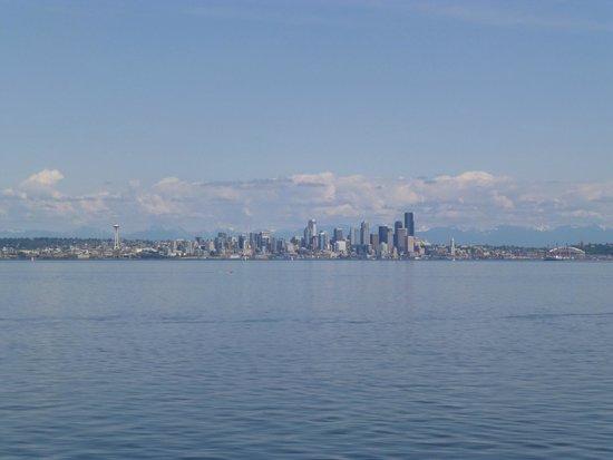 Washington State Ferries: Seattle