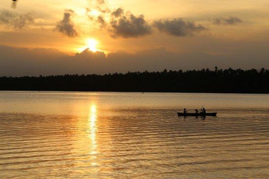 Ratua Private Island: Canoe / kayak / paddleboard all included
