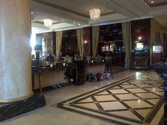 The Ritz-Carlton, Berlin : Lobby