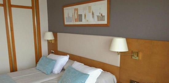 Hotel Son Matias Beach: Our Hotel Room
