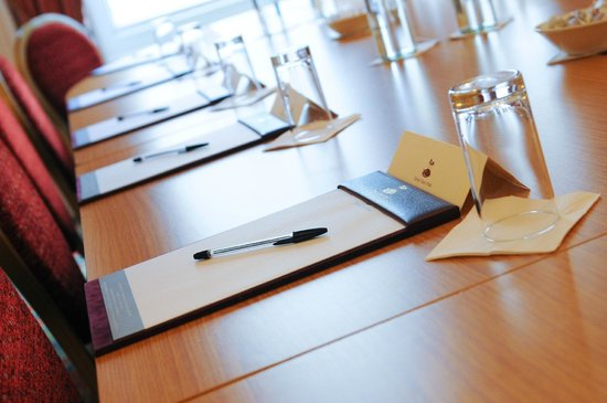 The Durley Dean Hotel: Conference Room