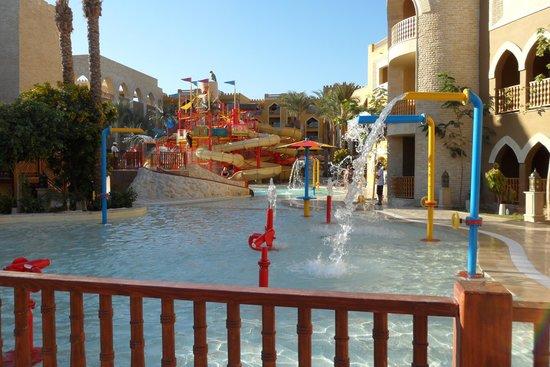 Sunwing Waterworld Makadi Hotel: Waterworld