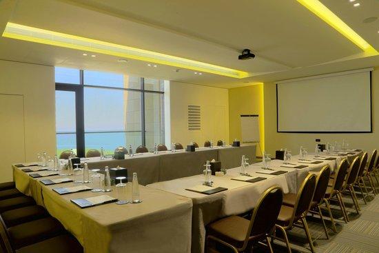 Lancaster Plaza Beirut: Catherine Meeting Room
