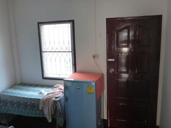 Bella Tropicana Hotel & Guesthouse : Bedroom