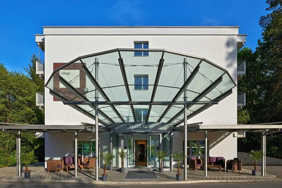Photo of Apart-Hotel operated by Hilton Glattbrugg
