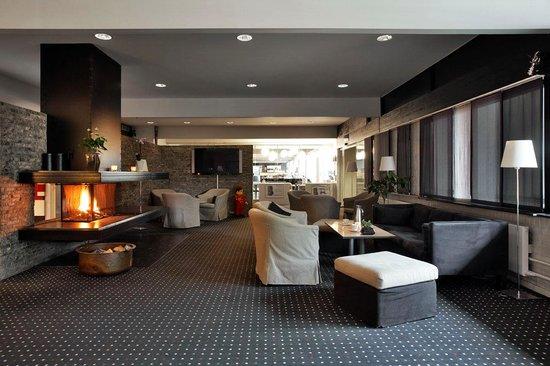 Hotel LEGOLAND: Lounge