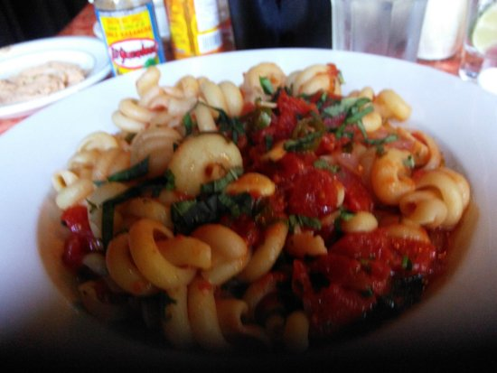 New World Home Cooking: PURGATORIO