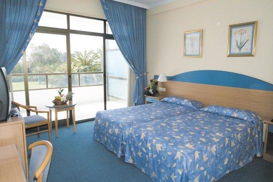 Atalaya Park Golf Hotel and Resort: Habitación Estandar