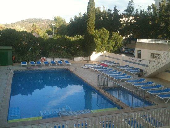 Apartamentos Sol y Vera: Pool