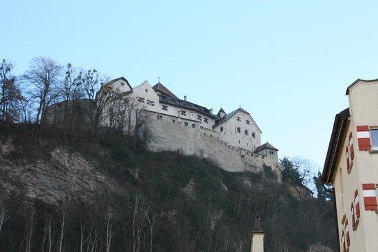 Vaduz Castle: Castello di Vaduz