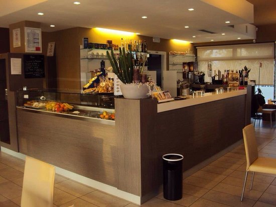 Terrapiana Cafe