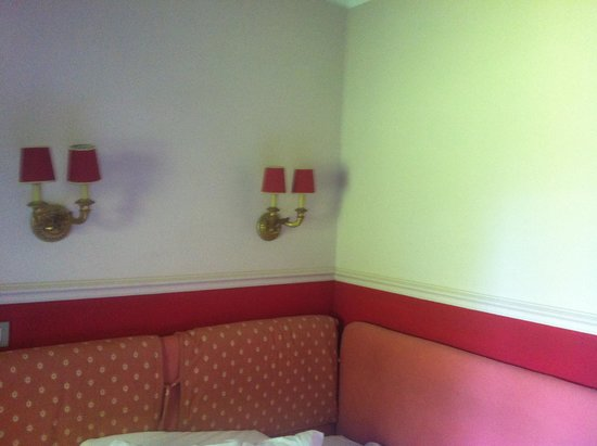 Ape Rosa Relais : Altro particolare della camera
