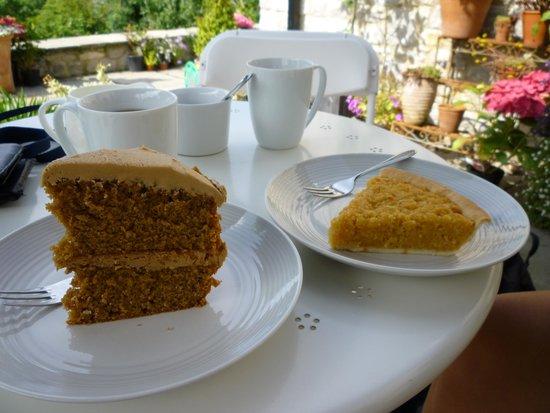 Best Eccles Cakes In Uk