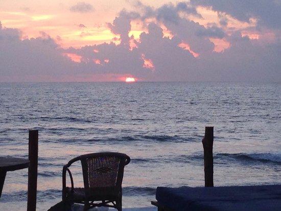 Casa Ixchel : Sunrise