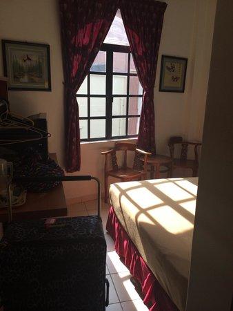 Winsin Hotel: My room