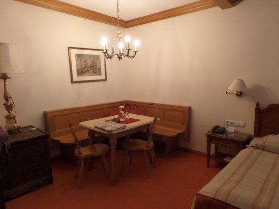 Rasmushof Hotel Kitzbühel: camera