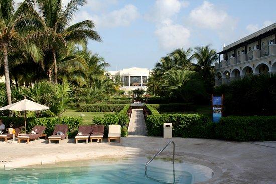 Dreams Tulum Resort & Spa: Dreams Tulum