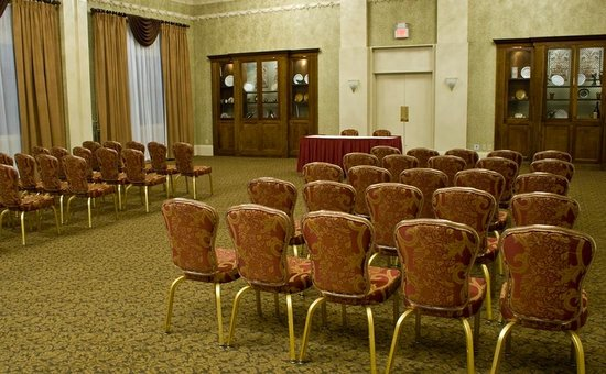 Grand Summit Hotel: Grand Ballroom for Events
