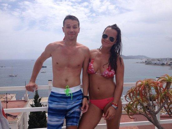 Hotel Marigna : pool