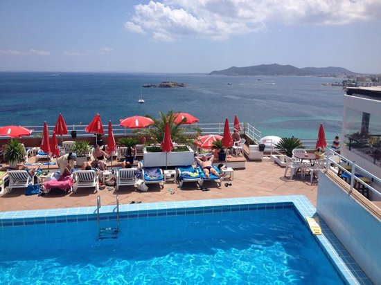 Hotel Marigna: pool#2