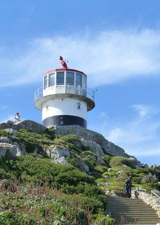 Cape Point : The Light House