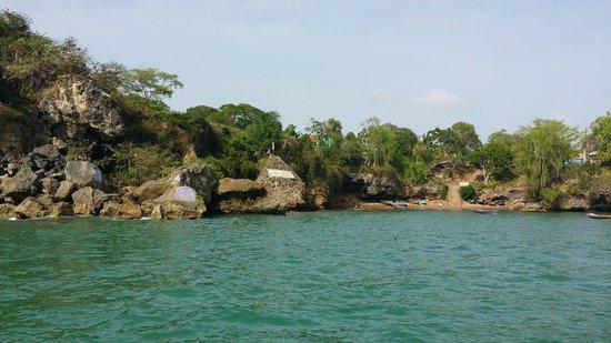 Punta Cana Mike's Private Dominican Adventure : Boca De Yuma