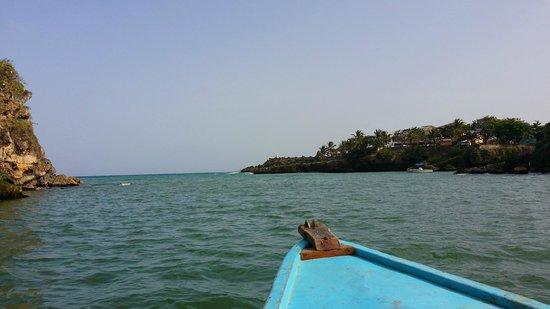Punta Cana Mike's Private Dominican Adventure: Boca De Yuma River