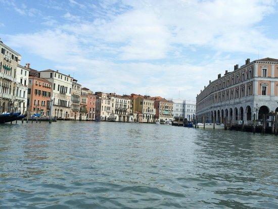 Canal Grande: Grande Canal