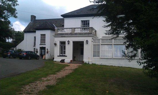 Paskeston Hall Country House: Paskeston Hall