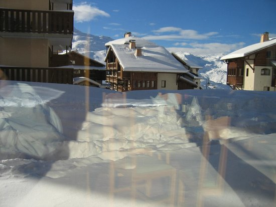 val thorens club med picture of hotel club mmv val. Black Bedroom Furniture Sets. Home Design Ideas