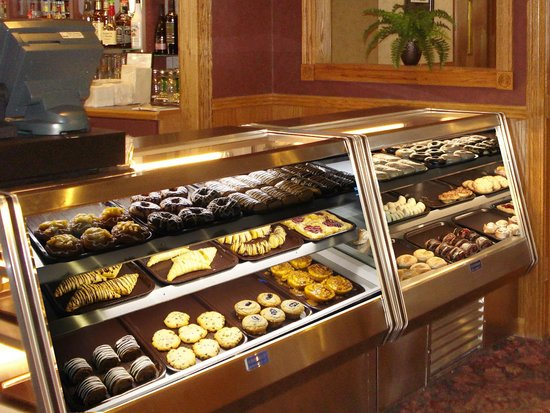 Deadwood Gulch Resort: Creekside Bakery
