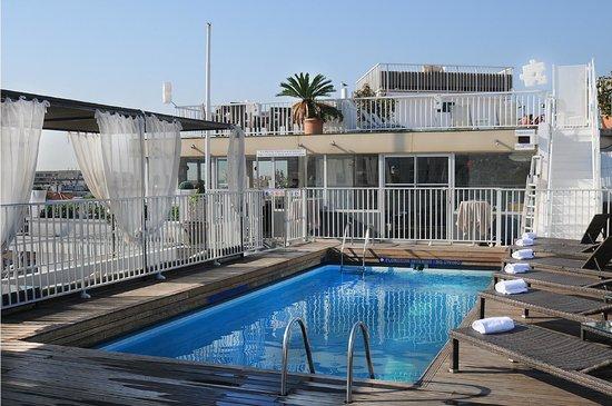 Splendid Hotel & Spa: Pool