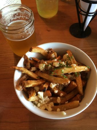 Duckfat : The Amazing Poutine!