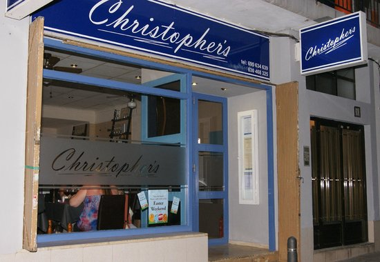 Christopher's : Christopher´s