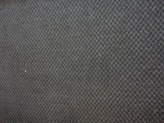 Red Roof Inn San Antonio West Sea World : the carpet when I first walked in, it left the bottom of my socks black because it was so caked