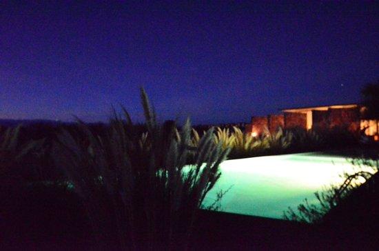 Tierra Atacama Hotel & Spa: Swimming pool